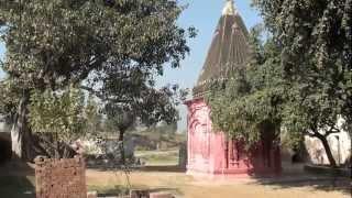 Pooran Di khui nazd Sialkot Cantt ; Qissa  Pooran Bhagat da climax
