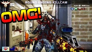 PERFECT TIMING!! BO3 SND SNIPING!!!