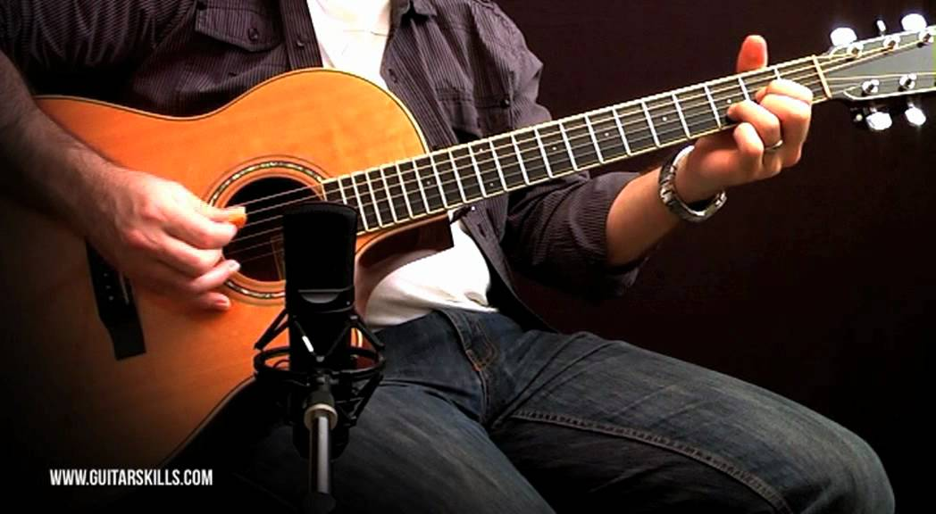 How To Remember Chords Acoustic Guitar For Beginners Youtube