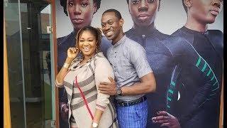 Aje Ololu - Latest Yoruba Movie 2018 Drama Starring Lateef Adedimeji | Biola Adekunle