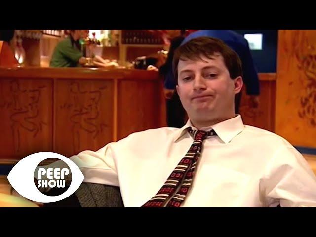 peep show mark speed dating Seznamovací večeře johannesburg