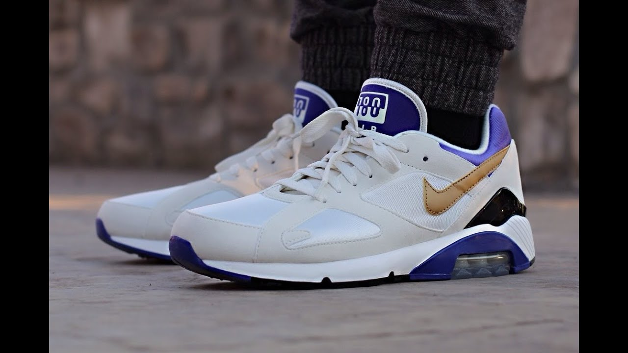 quality design 5507e cdb26 Nike Air Max 180