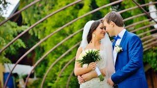 Our Wedding Day Vadim+Elena 2015