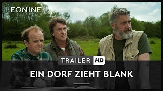 EIN DORF ZIEHT BLANK | Trailer | HD | Offiziell | Kinostart: 16. August 2018