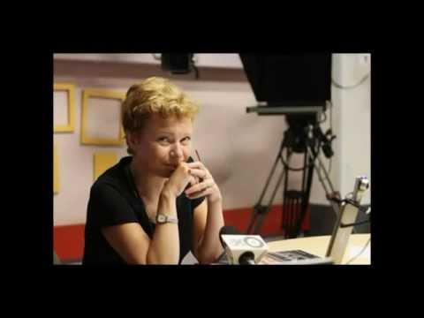 """Про Ксению Ларину (оксана баршева) из """"Эха Москвы"""""""