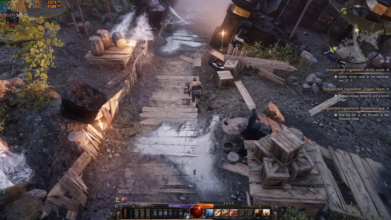 Wolcen Lords Of Mayhem Early Access Gameplay Youtube