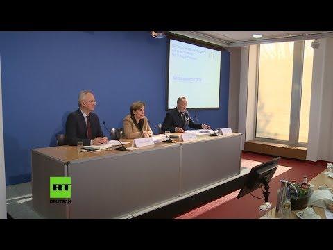 Sicherheitsreport 2018: Deutsche sehen USA als Bedrohung für den Weltfrieden