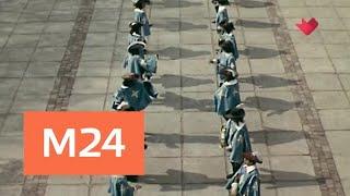 """""""Кинофакты"""": новые секреты фильма """"Д'Артаньян и три мушкетера"""" - Москва 24"""