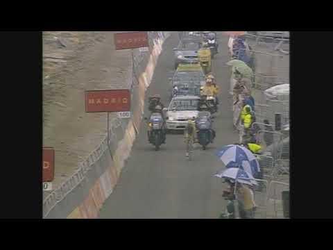Cycling Tour de Spain 2004 part 3