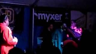daz kurupt and dj quik xxplosive live