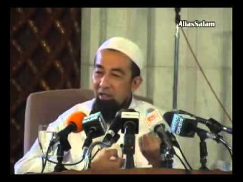 WANITA Belum Kahwin Guna PIL HORMON Untuk SUSUKAN Anak Angkat   Ustaz Azhar Idrus
