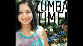 DJ Kass & Pitbull Scooby Doo Pa Pa, Remix (Zumba) with Kaissa