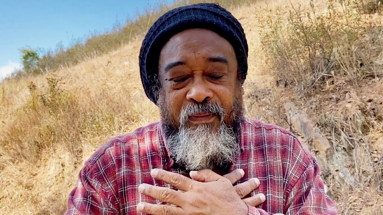 The First Great Step of Awakening: From Person to Presence - Mooji