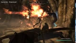 The Elder Scrolls V: Skyrim Прохождение 4: Клинок во тьме