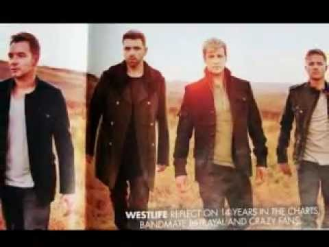 Westlife- Over And Out