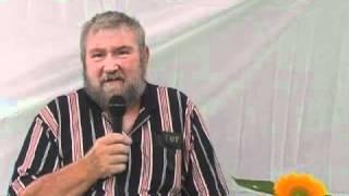 Farmer Talks Series: Orchard Specialist Bob Best, Best's Fruit Farm