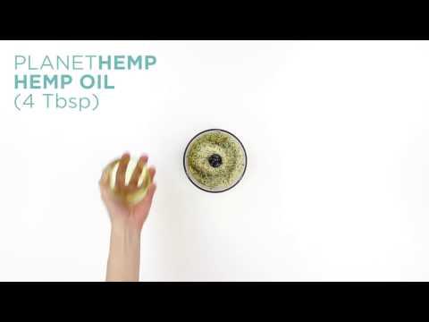 Hemp Butter   Planet Hemp Recipe