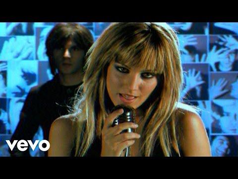 Edurne - Amores Dormidos (Videoclip)