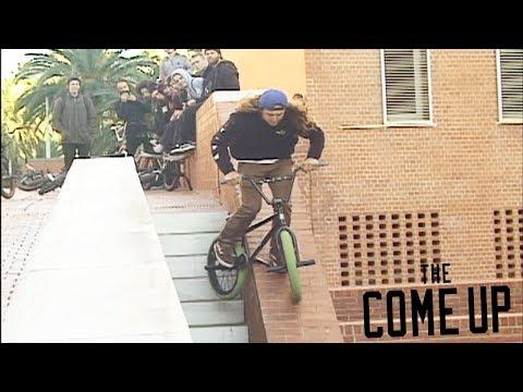 BMX - COMMON CREW IN BARCELONA 2019