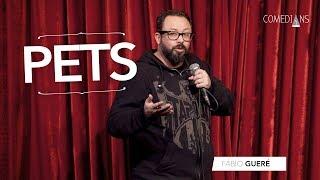 Fábio Gueré - Pets (Comedians Comedy Club)
