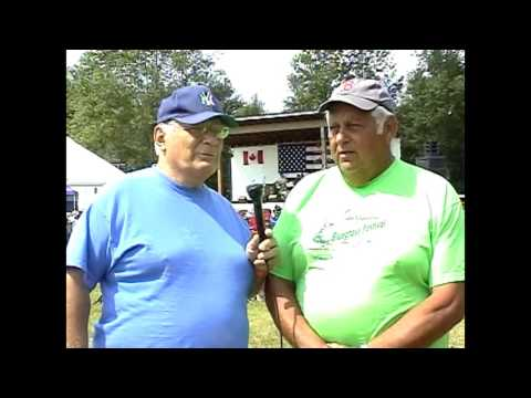 OLC - Lake Champlain BG Festival  8-10-09
