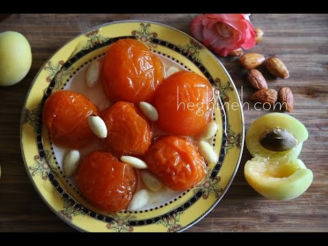 How to make halva bites armenian sweets heghineh co for Anoush middle eastern cuisine