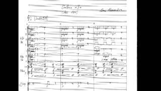 Liana Alexandra: SYMPHONY NO 5 (1986)