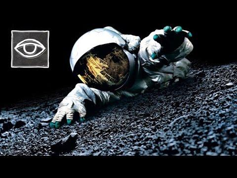 Zweven er dode astronauten in de ruimte!? - Strikt Geheim