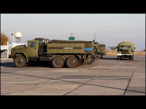 Под Волгоградом экипажи Су-24М уничтожили условного противника