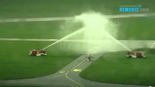 RTW - Landeevent 29.09.2012  - Carlo Schmid Ankunft