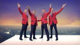 Jersey Boys is BACK!