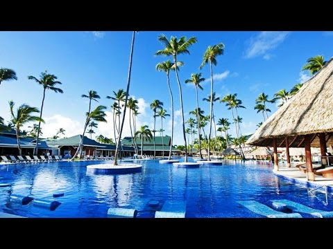 Barcelo Bavaro Beach All Inclusive, Punta Cana, Dominican Republic, Caribbean Islands, 5 stars hotel