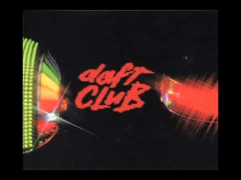 Daft Punk - Aerodynamite