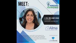 Meet Alma Research & Education Center ceo and founder, Sarit Zehavi