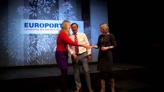 Video impression Europort 2013 - First day