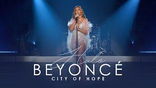 Beyoncé - Halo   City Of Hope 2018 #Beyoncé
