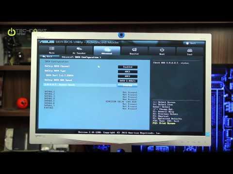 BIOS Ayarları Rehberi ve Tek Tuşla Overclock Rehberi