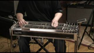 Pedal Steel Guitar from Mark Dunn