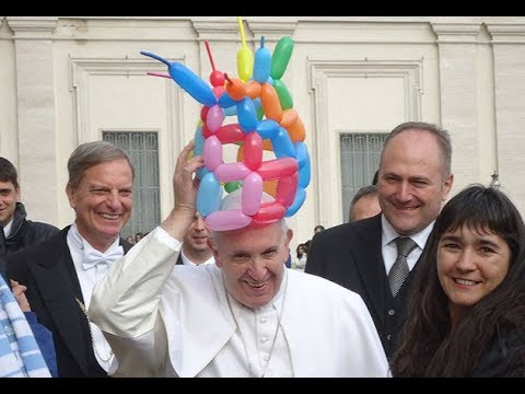 Msgr Perez: Francis the FreeMasonic Useful Idiot!