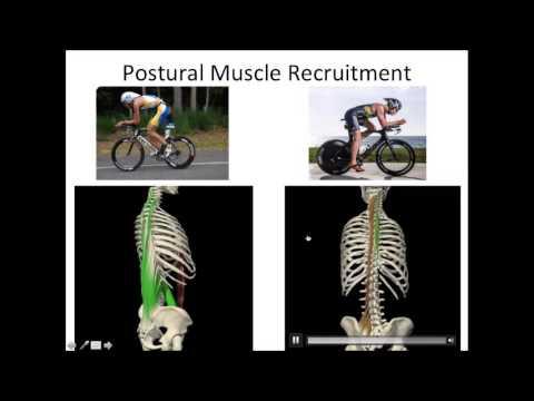 Physiologic Considerations of the Triathlon Bike Fit