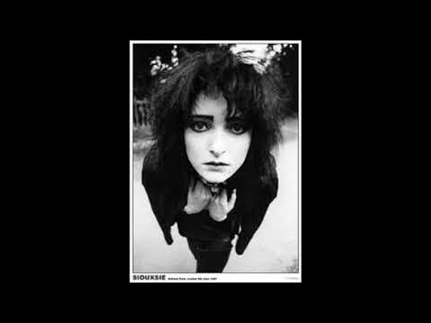 Siouxsie & The Banshees Muziekcentrum Vredenburg, Utrecht 29th October 1991 mp3