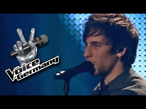 I'll Be Waiting – Max Giesinger| The Voice | The Live Shows Cover