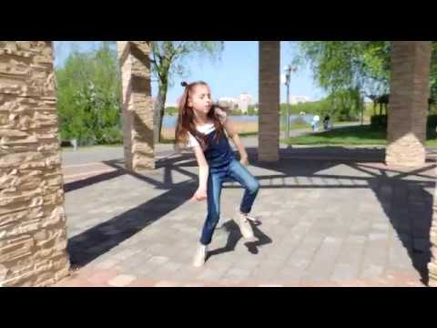 Dan Balan   Balzam feat  Lusia Chebotina,танец под песню