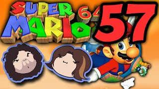 Super Mario 64: Back Again - PART 57 - Game Grumps