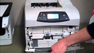 Printing on Letterhead and Envelopes