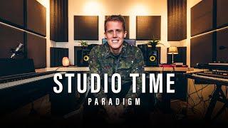 Studio Time | Episode 9: How I made Paradigm