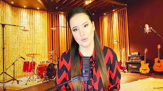 Victoria Hovhannisyan - Blinding lights - The Weeknd (Cover)