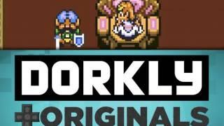 Dorkly Bits - Link's Death
