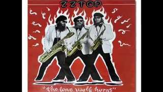 "ZZTop ""She Loves My Automobile"""