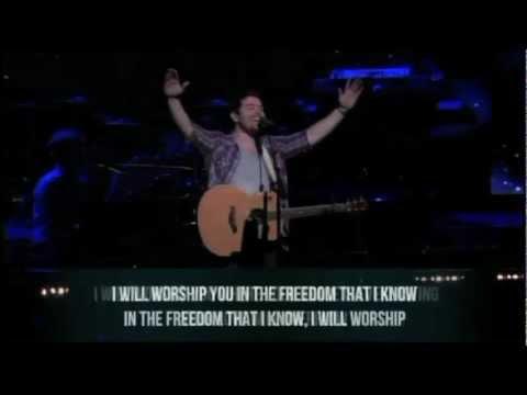 Los Angeles Dream Center Worship - Jordan Shaft - Freedom Now
